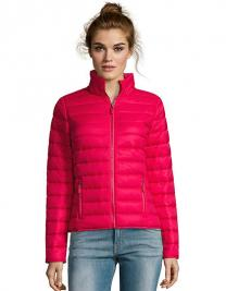 Womens Light Padded Jacket Ride